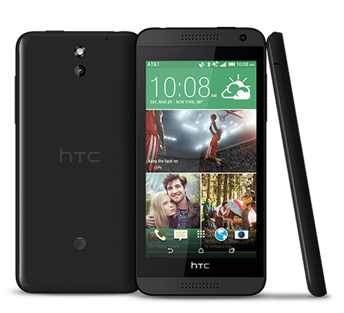 New HTC Desire 610 fuses performance and affordable pricing