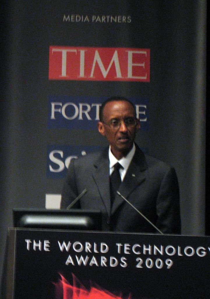 , ITU honours Kagame, others for broadband initiatives, Technology Times