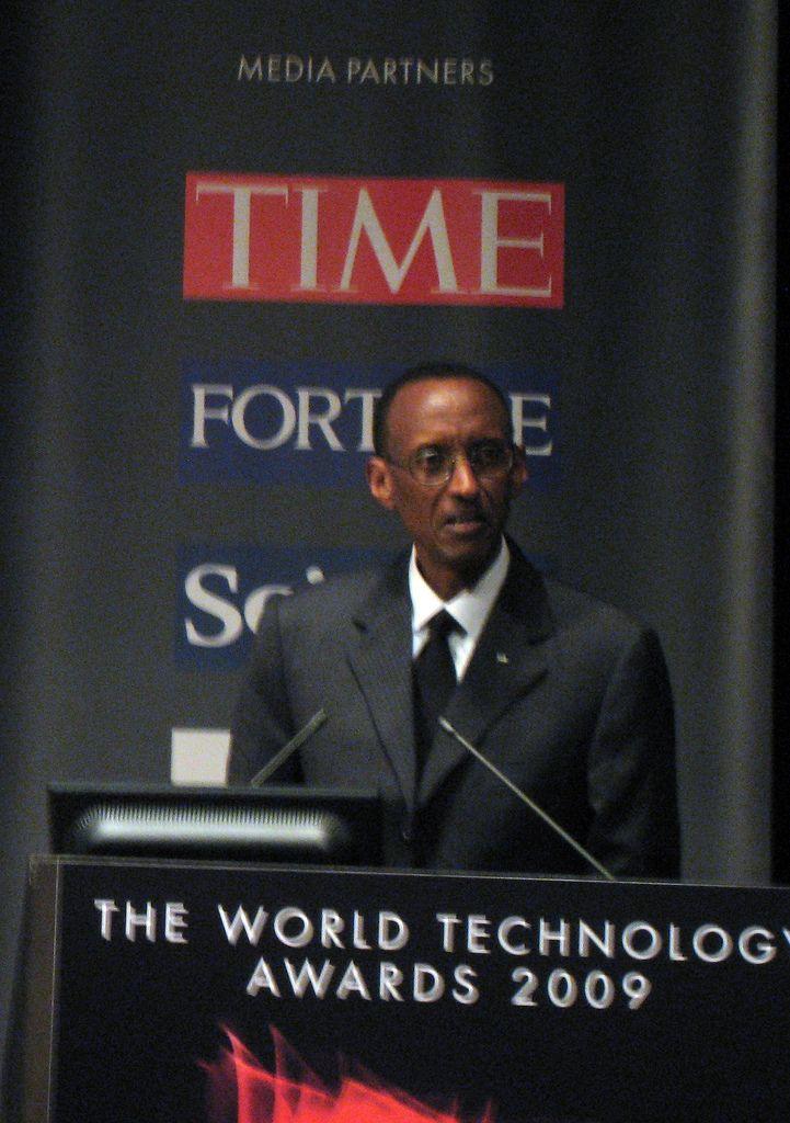 ITU honours Kagame, others for broadband initiatives