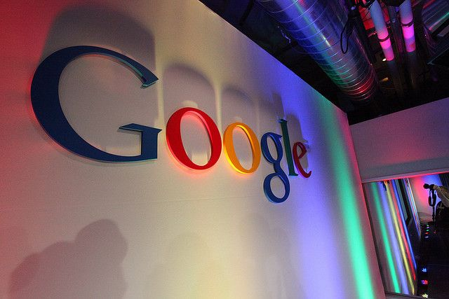 Google overtakes Apple to become number one global brand