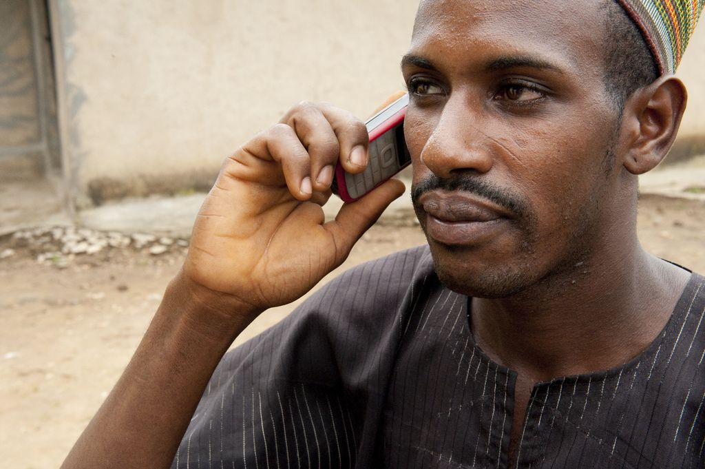 Use phone jamming device in Nigeria and risk jail term, government warns