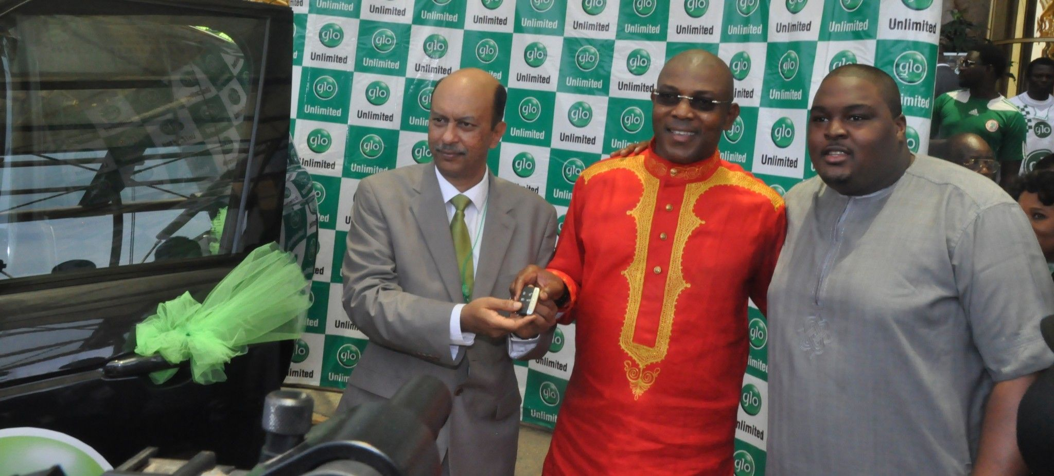 Will football be Glo's secret trump card for Telecoms Number 2?