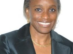 Omobola Johnson, Minister of Communication Technology