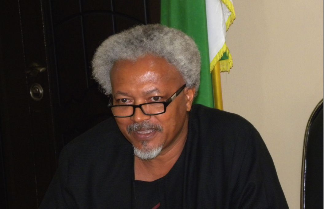 Live Stream: Refocusing the role of Nigeria's ICT powerhouse, NITDA