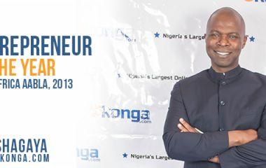 Former Konga CEO: My resignation 'was  a very tough decision'