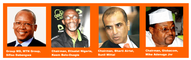 ATCON: Why Nigerians get poor telecoms service quality
