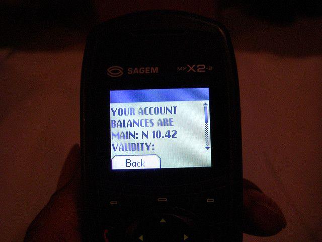 Nomanini, Aurora deal targets cashless Nigeria