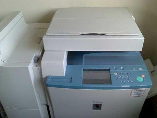 'African hardcopy peripherals shipments grew 17.7% in Q1 2014'