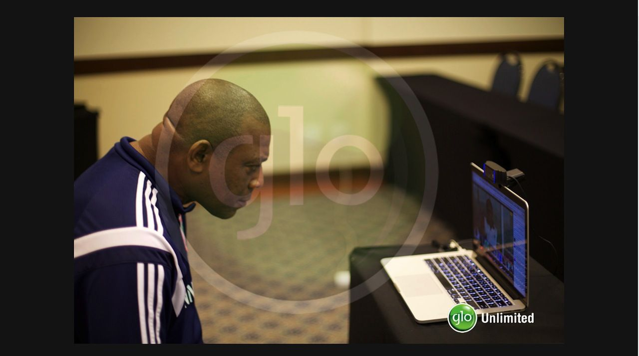 World Cup 2014: Over 17.5m TV viewers watched Nigeria vs. Iran match