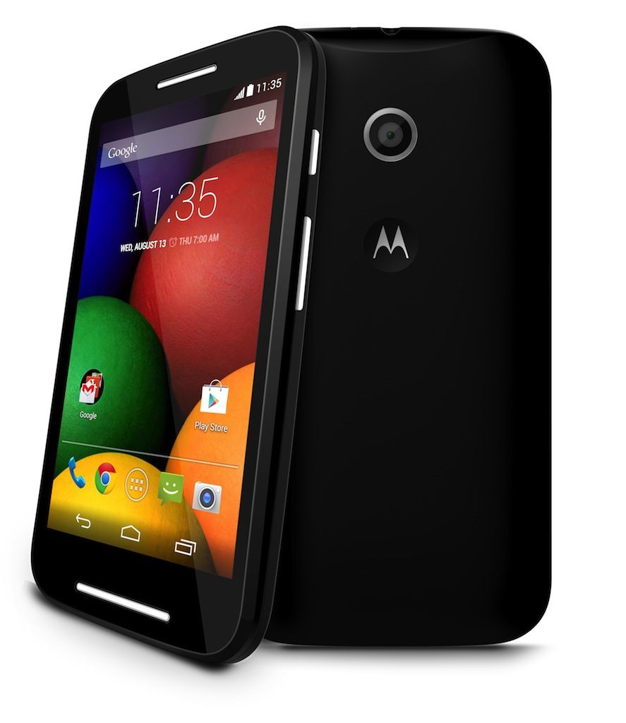 Moto E: Is this the most durable budget smartphone?
