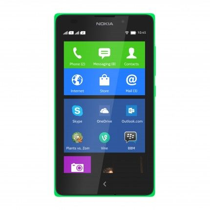 Fake phones impede growth of tech sector, Nokia Nigeria says