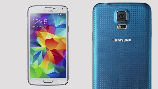 Samsung Galaxy S5: Hot or not?