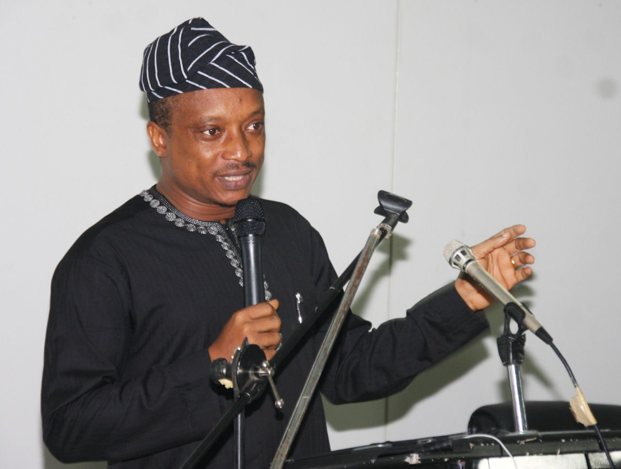 Technology Times Founder wants Nigerian stakeholders to protect content in new media age