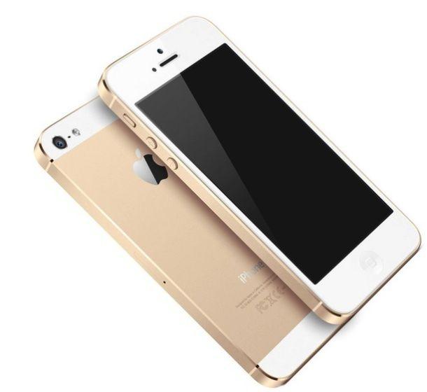 iPhone 5s ₦ 127,500