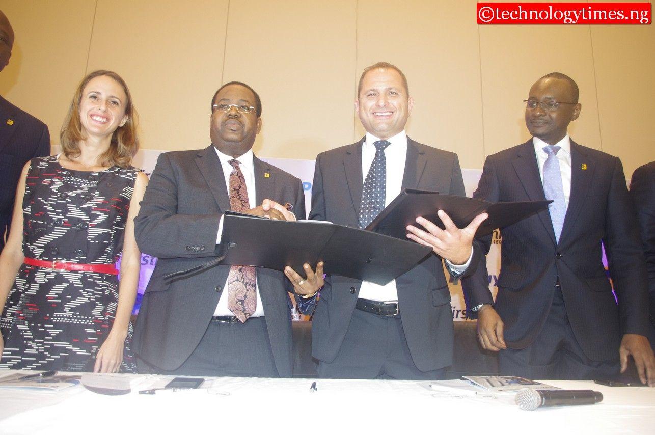 Ezirim, First Bank e-Business chief: Nigeria e-commerce market potentials 'are huge'