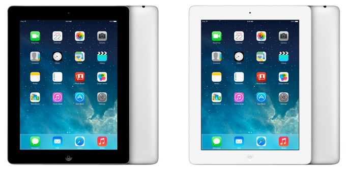 Apple rolls out cheaper iPad