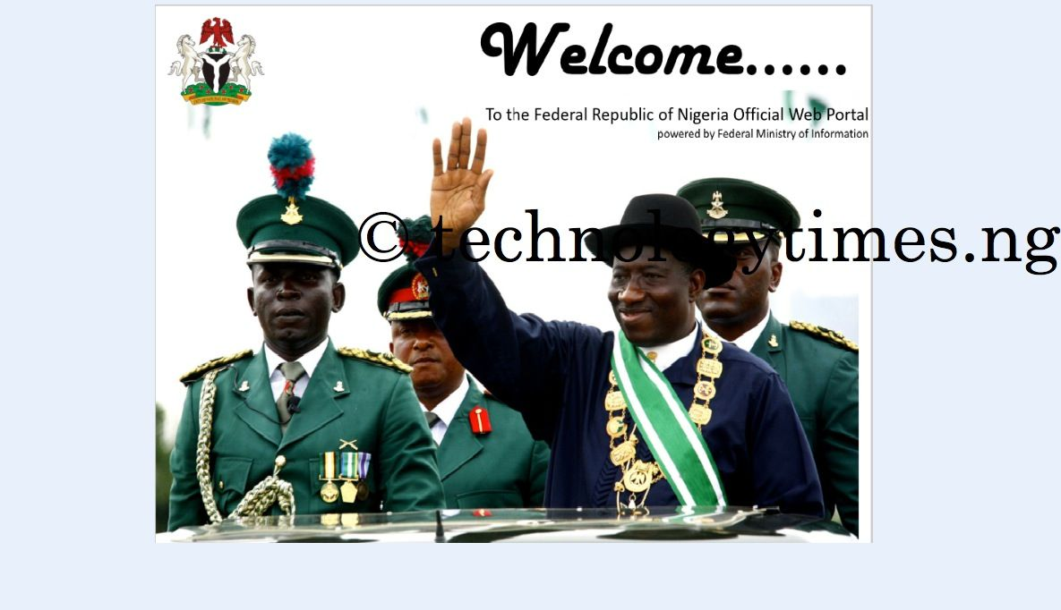 , Pictured: Ten years of 'Nigeria' on the Internet, Technology Times