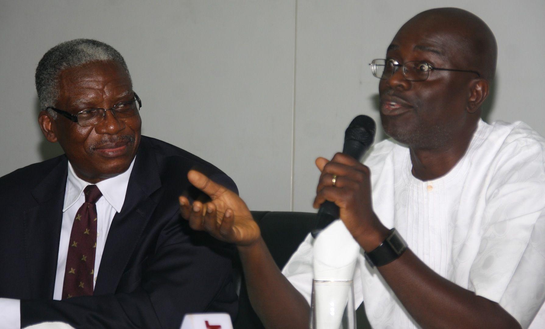 Olusegun Adeniyi: Why social media is not for me!