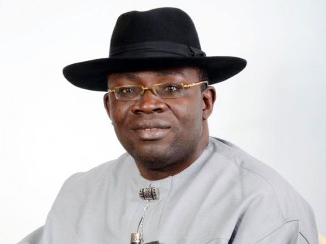 Telecoms tax cut will make Bayelsa 'model ICT State' in Nigeria, Governor says