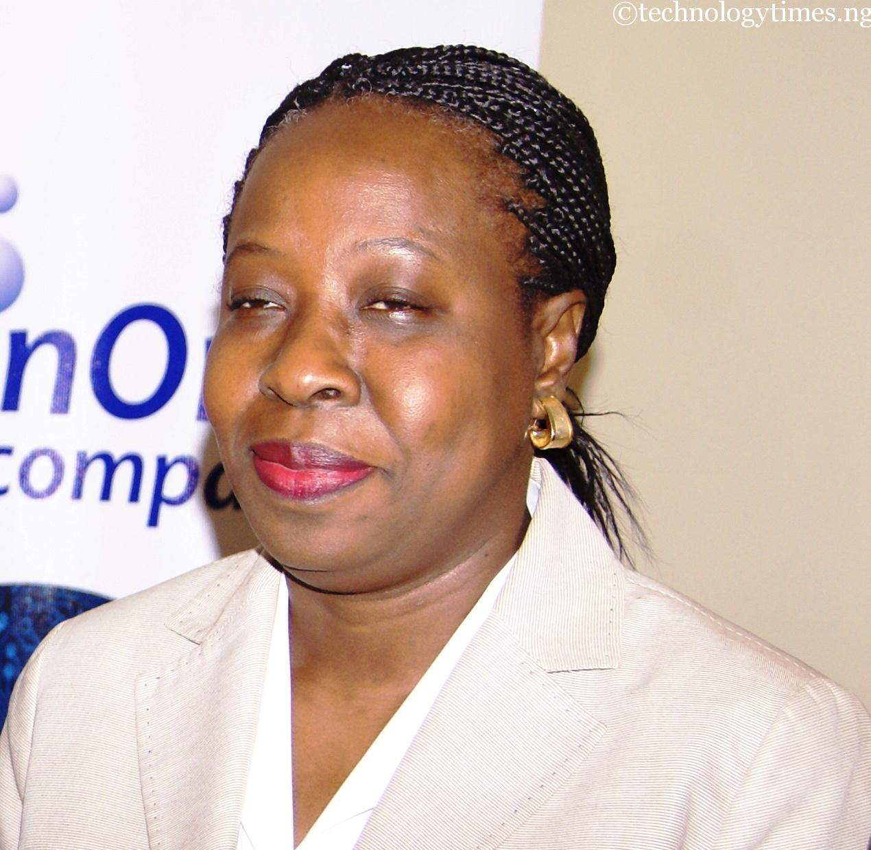 Technology Times Person of The Year 2016 Nominee: Ms Funke Opeke, CEO, MainOne