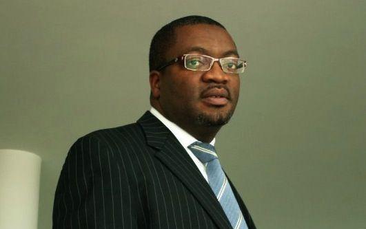 Galaxy Backbone CEO: Good mix of youth and ICTs 'will lift Nigeria out of poverty'