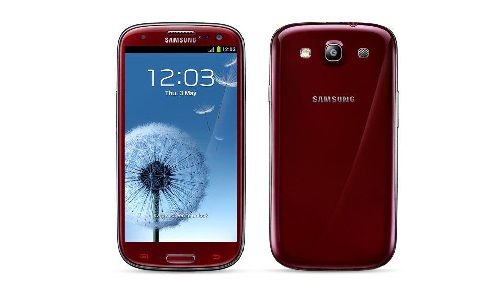 Cloud service now backs up Samsung Galaxy smartphones