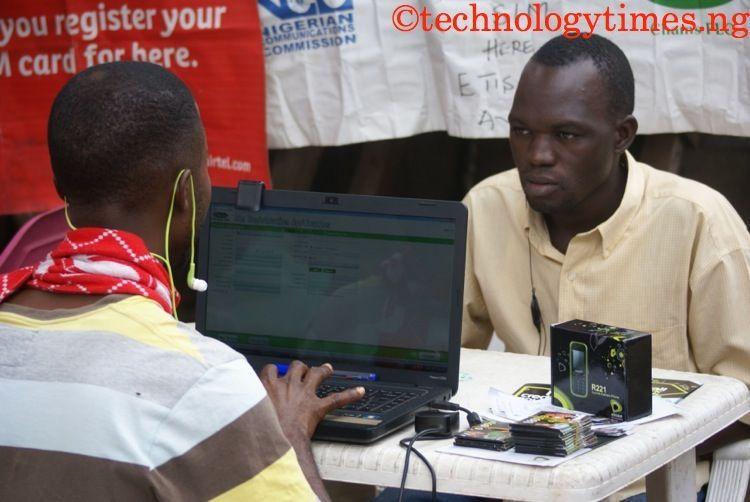 Etisalat 'recovers' Nigeria subscriber loss