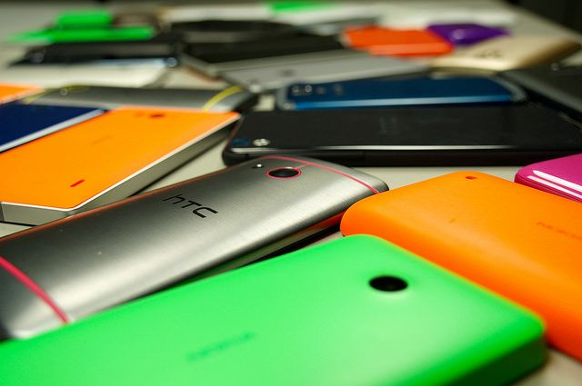 "Over 900 million Android devices ""face new security threat"""