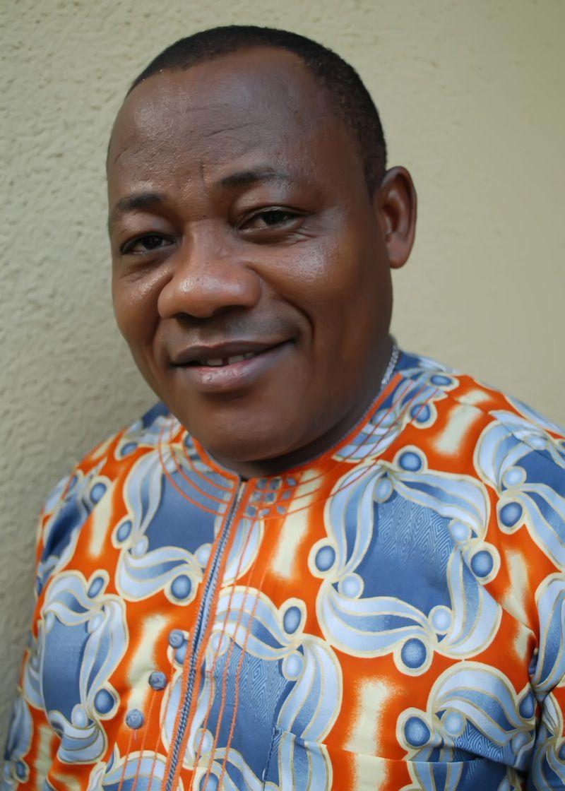 Mkpe Abang: Mobile boom, the biggest revolution of modern Africa