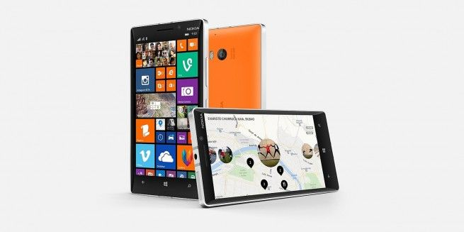Nokia Lumia 930 makes Nigerian market debut tomorrow