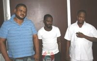 EFCC names wanted suspect in N6.2b bank heist, arrest 3 in botched bank hacking