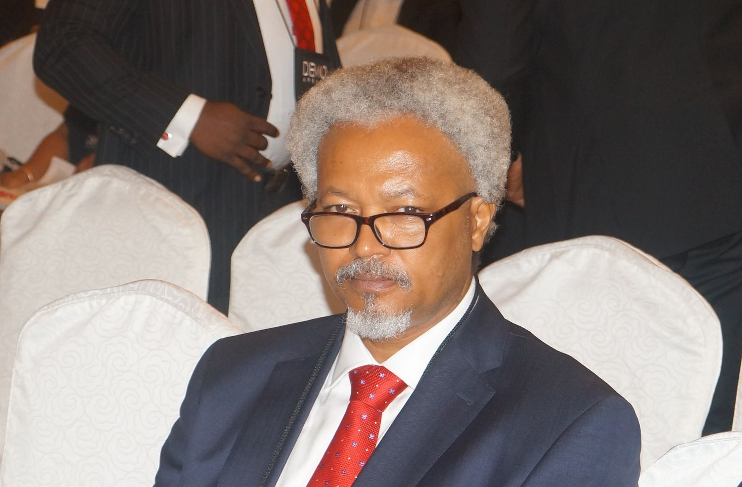 e-Nigeria conference holds next month, NITDA says