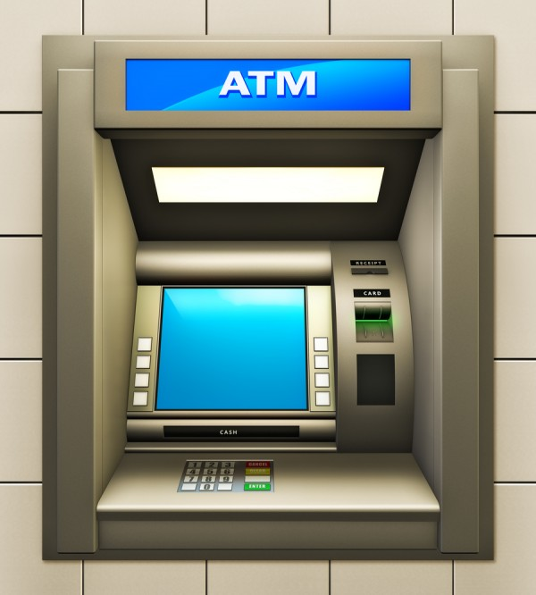New Access Bank ATMs 'to accelerate transaction volumes'
