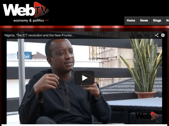 Badaru: With broadband, mobile explosion is 'just a speck of what is to come'