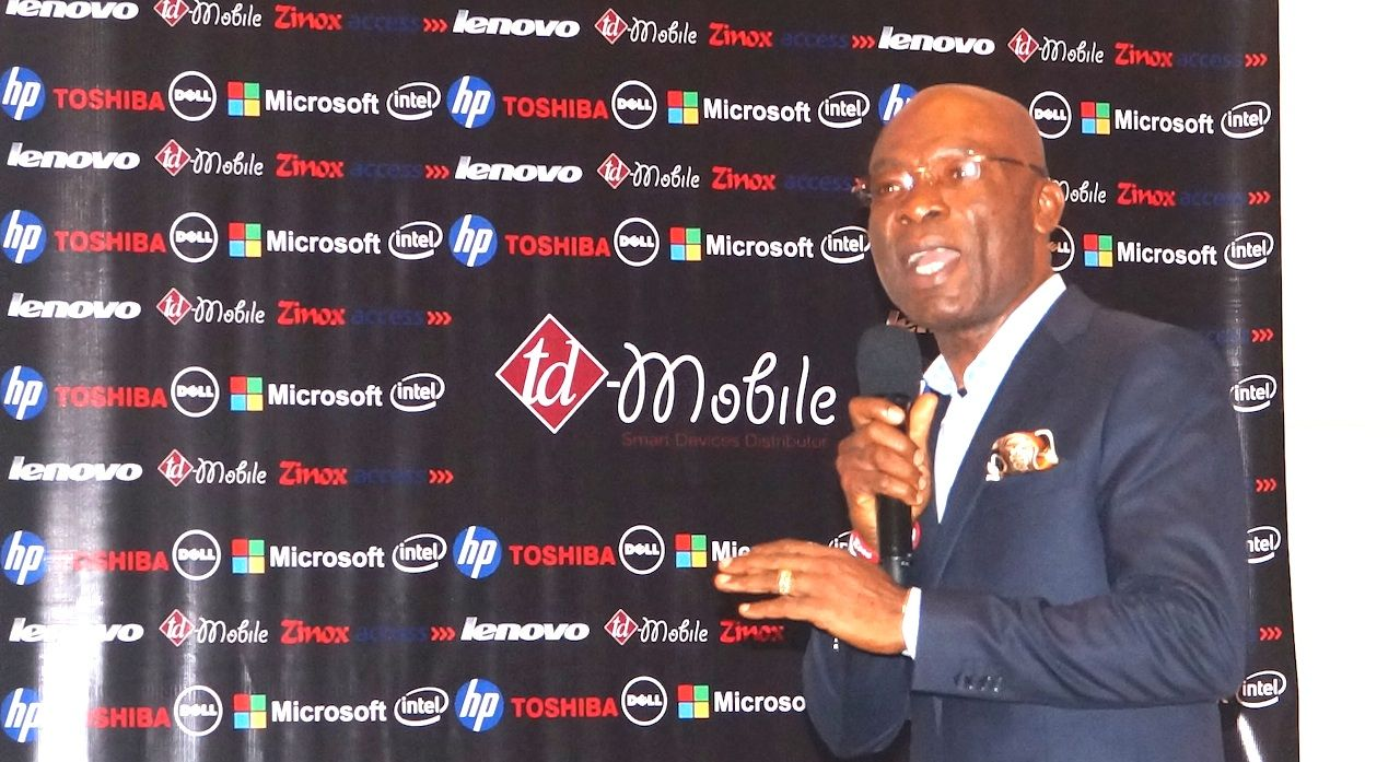 Zinox: How broadband can unlock self-development for Nigerians