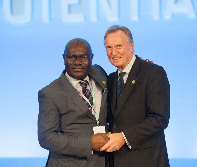 UK gets Deputy Secretary-General of ITU
