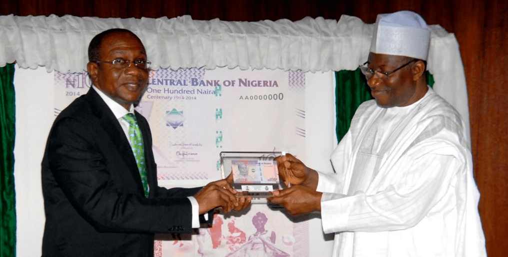 Nigeria's new digital N100 note can't be faked, FG says