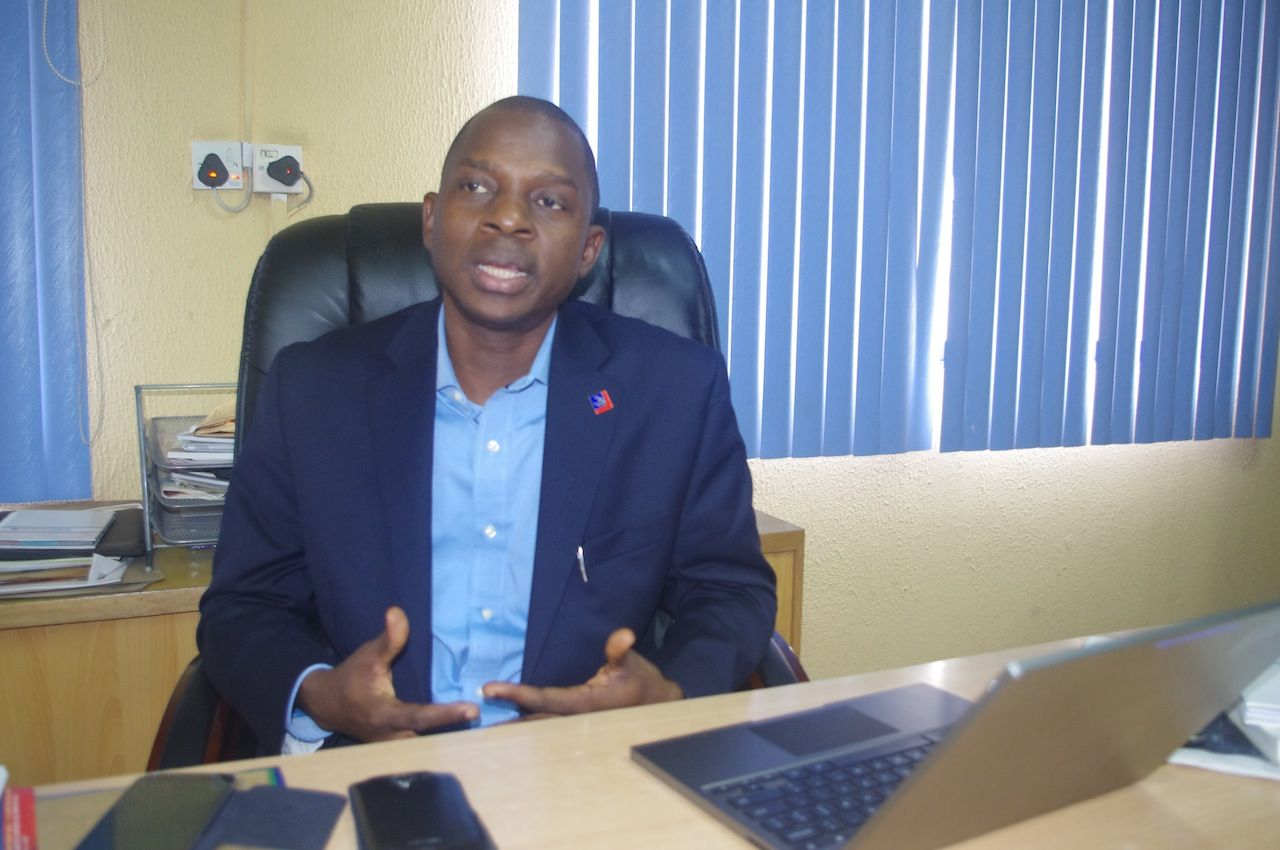 Upperlink MD: Nigeria, late entrant into Internet domain name business