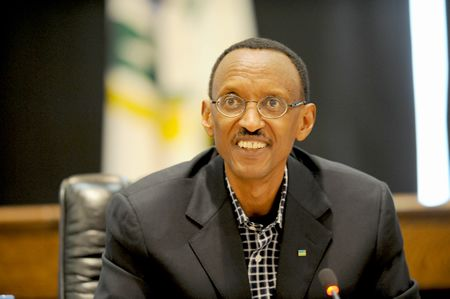 Kagame, Kenyatta, others get ITU awards for 'enabling access to ICTs'