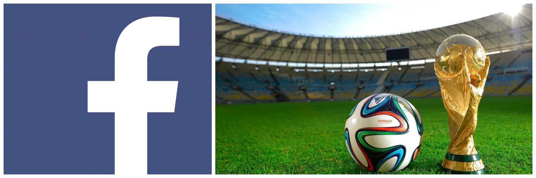 World Cup 2014: When Facebook hit the one billion mark