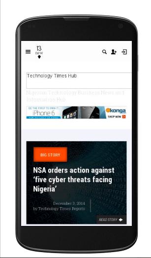 IDC: Nigeria leads Africa's smartphone market