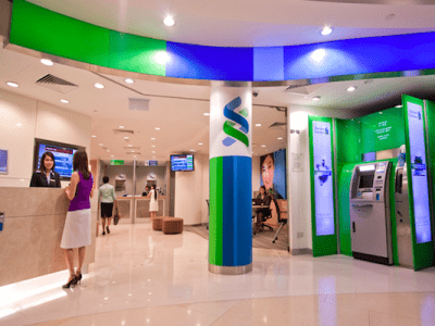 NetBooster in digital marketing deals with Estée Lauder, Standard Chartered Bank