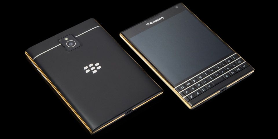 Blackberry tightens privacy for BBM users