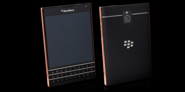 CEO: Why we stopped production of Blackberry smartphones
