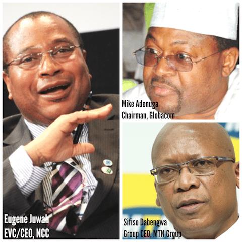 MTN, NCC: MTN Nigeria, Globacom still 'under market dominance sanctions'  , Technology Times