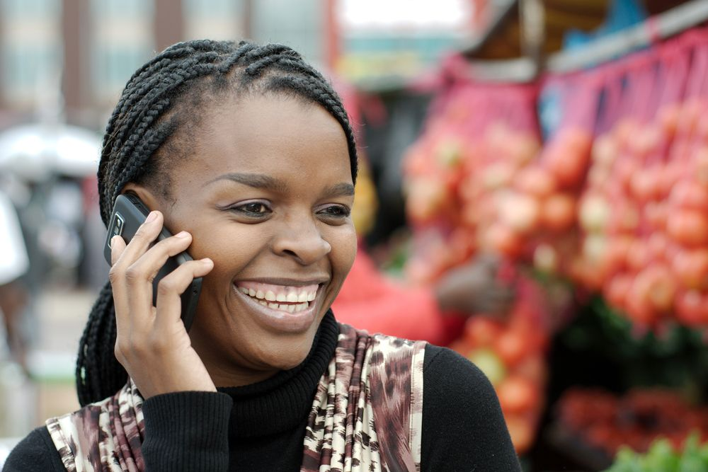 'Nigeria to gain 182 million mobile subscribers by 2019'