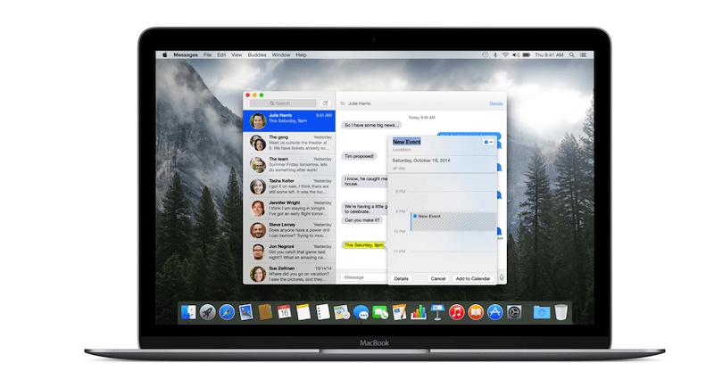 Apple updates MacBook