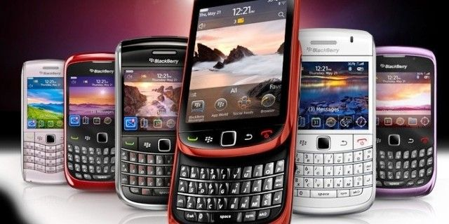 BlackBerry, Google push mobile security for Android devices
