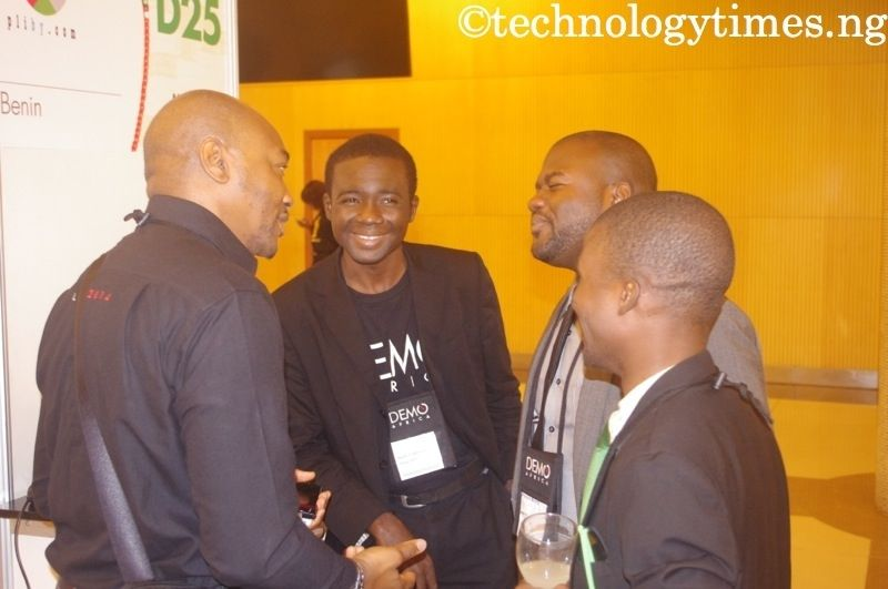 Zuckerberg, Facebook CEO: Nigeria, 'home to a lot of talented developers'