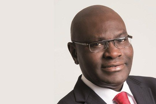 New CTO chief, Shola Taylor promises 'improved access to ICTs'